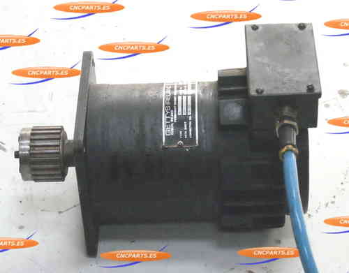 GETTYS IRELAND 16-0017-85 SERVOMOTOR