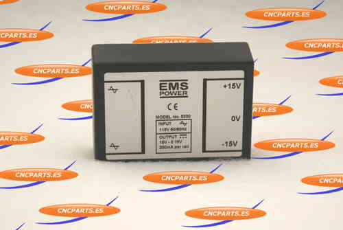 EMS POWER 8300 EMBEDDED LINEAR POWER SUPPLY